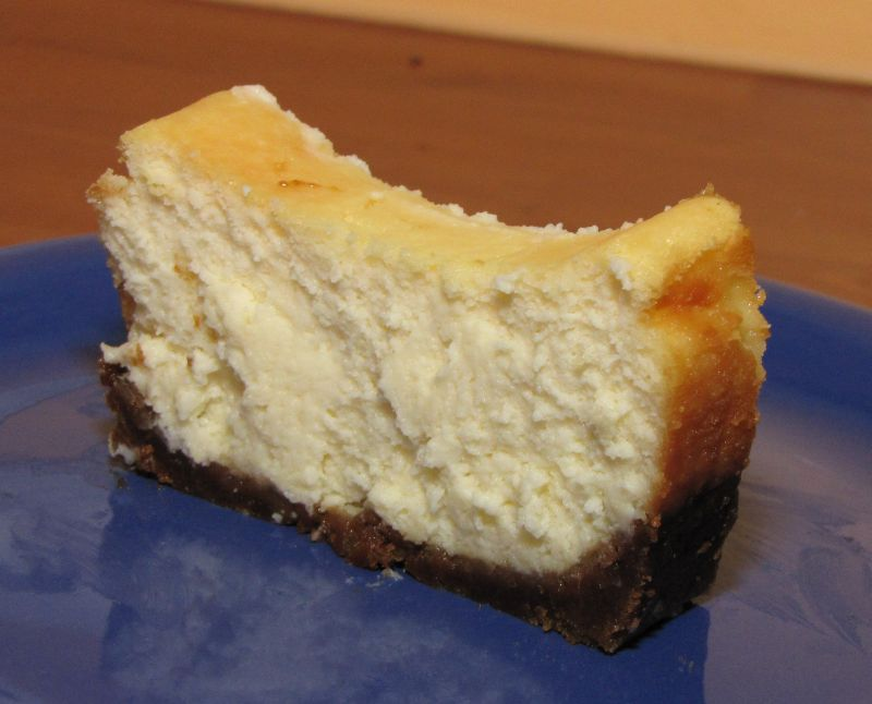 recette cheesecake au mascarpone le blog de cuisine et. Black Bedroom Furniture Sets. Home Design Ideas