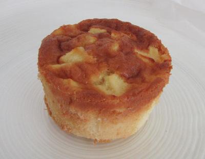 Recette G 226 Teau Moelleux Aux Pommes Le Blog De Cuisine