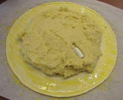 Recette galette des rois frangipane le blog de cuisine et ustensiles - Recette facile galette des rois ...