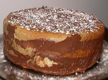 Recette gateau de crepe au chocolat