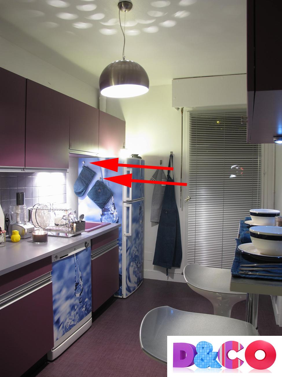 Cuisine et ustensiles dans d co de m6 le blog de cuisine et ustensiles - Emission deco maison ...