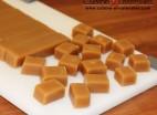 caramels beurre salé maison