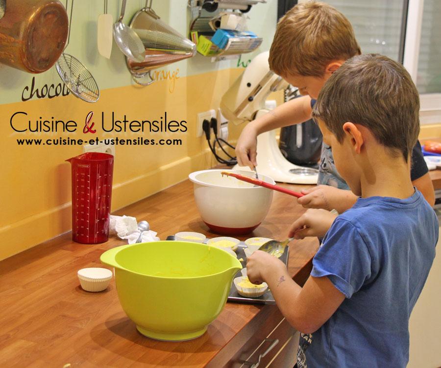 recette gateau pour enfants