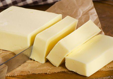 penurie de beurre