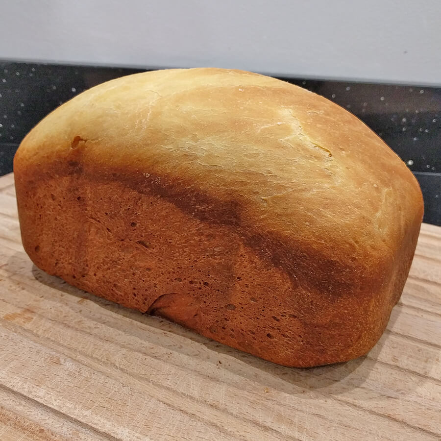 Recette brioche la machine pain moulinex le blog de cuisine et ustensiles - Brioche machine a pain ...